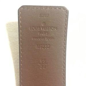 Louis Vuitton Accessories - LV Pyramide 40MM